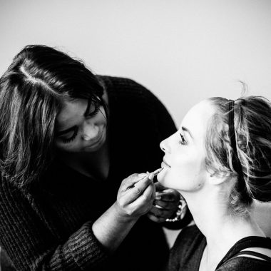 Make-Up Artist: Nina Eimer - Nirmala Styling